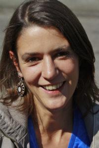 Séverine Dourson