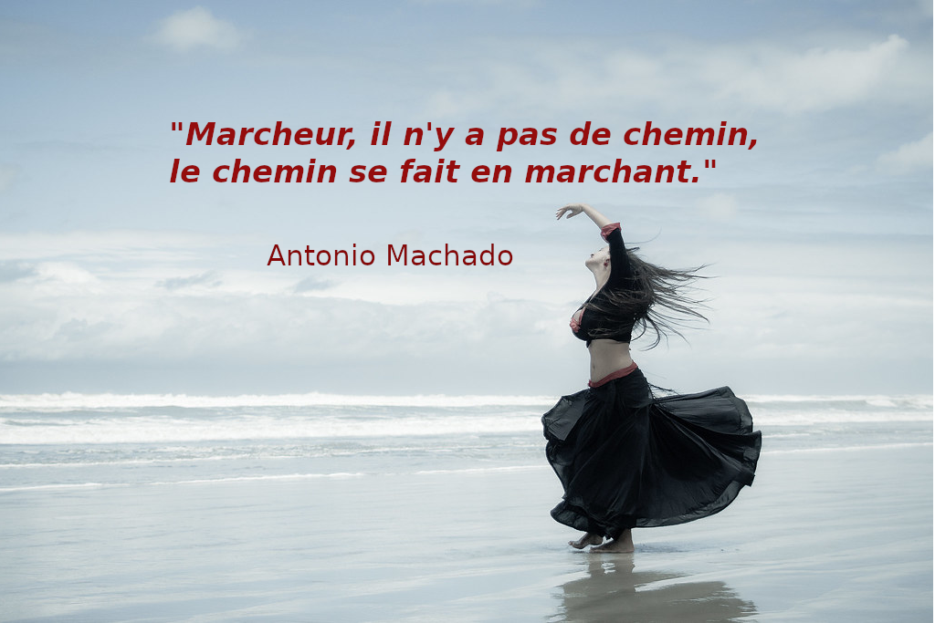 Citation A. Machado