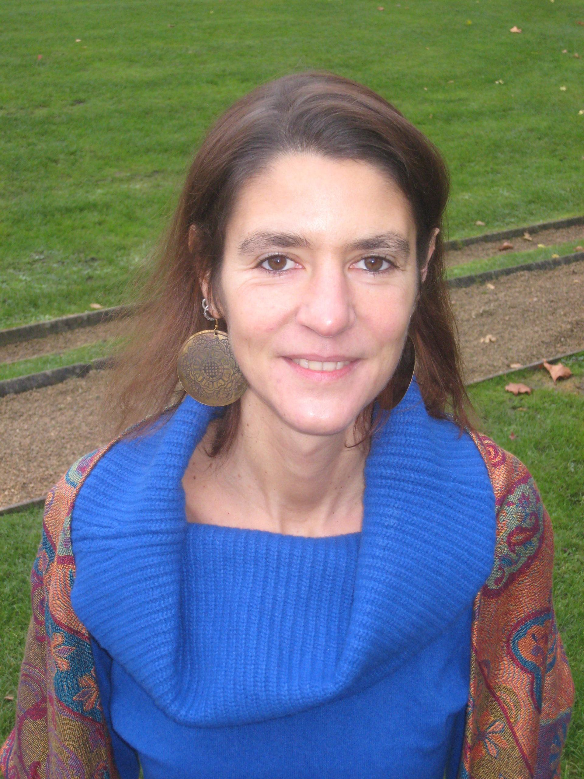 Séverine Dourson qui je suis